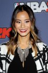 Celebrities Wonder 77815093_NBA-2K15-Launch-Celebration_Jamie Chung  3.JPG