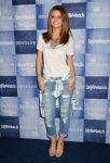 Celebrities Wonder 84931135_People-StyleWatch-4th-Annual-Denim-party_Maria Menounos 1.JPG