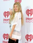 Celebrities Wonder 93130593_2014-iHeartMusic-Festival_Fergie 2.JPG