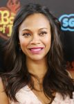Celebrities Wonder 76405474_pregnant-zoe-saldana-The-Book-of-Life_5.jpg