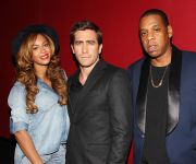 Celebrities Wonder 81894947_beyonce-Nightcrawler-Premiere_4.JPG