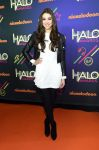 Celebrities Wonder 31219475_Nickelodeon-HALO-Awards_Kira Kosarin 1.jpg