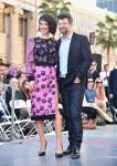 Celebrities Wonder 39009260_Peter-Jackson-Hollywood-Walk-of-Fame-ceremony-evangeline-lily_2.jpg