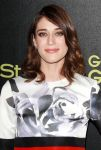Celebrities Wonder 44742882_HFPA-InStyle-Celebrate-2015-Golden-Globe-Award-Season_Lizzy Caplan 2.JPG