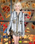 Celebrities Wonder 55388804_Louis-Vuitton-Dinner-Playing-With-Shapes_Michelle Williams 3.jpg