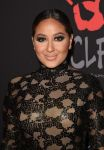 Celebrities Wonder 70094148_diamond-ball_Adrienne Bailon 2.jpg