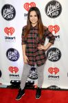 Celebrities Wonder 80918448_101.3-KDWB-Jingle-Ball-2014-rita-ora_Becky G 1.jpg