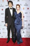 Celebrities Wonder 90188490_International-Emmy-Awards-christina-hendricks_2.JPG