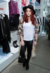 Celebrities Wonder 93104225_Nasty-Gal-Melrose-Store-Launch_Jillian Rose Reed.jpg