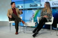 Celebrities Wonder 93307990_jessica-alba-The-New-York-Times-DealBook-Conference_3.jpg
