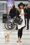 Celebrities Wonder 42016824_chrissy-teigen-jfk-airport_3.jpg