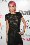 Celebrities Wonder 44467230_Fashion-Los-Angeles-Awards_Nicole Richie 2.jpg