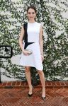 Celebrities Wonder 80729070_W-Magazine-Luncheon_Alison Brie 1.JPG