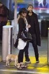 Celebrities Wonder 93464983_chrissy-teigen-jfk-airport_4.jpg