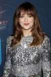 Celebrities Wonder 40311424_SNL-40th-Anniversary-Celebration_Dakota Johnson 2.JPG