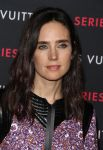 Celebrities Wonder 61451878_Louis-Vuitton-Series-2-The-Exhibition_Jennifer Connelly 2.JPG