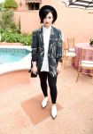 Celebrities Wonder 91289155_Roc-Nation-Pre-GRAMMY-Brunch_Demi Lovato 1.jpg
