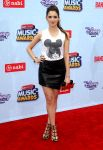 Celebrities Wonder 78182469_2015-Radio-Disney-Music-Awards_Laura Marano.jpg