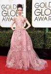 Celebrities Wonder 65533046_2017-golden-globe_Lily Collins - Zyhair Murad.jpg