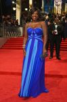 Celebrities Wonder 92635688_bafta_Viola Davis - Jenny Packham.jpg